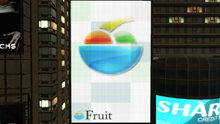 Fruit-Star Junction-GTAIV