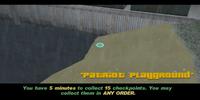 Patriot Playground
