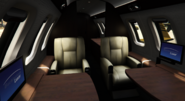 Luxor Deluxe Interior Full GTA V