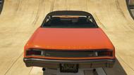 Buccaneer GTAVpc Rear