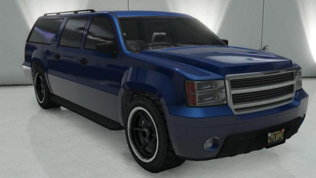File:Smurfy garage GTAV Granger.jpg