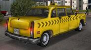 Cabbie-GTAVC-rear