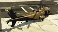 SwiftDeluxe-GTAV-rear