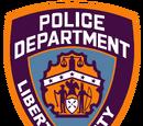Liberty City Police Department (3D Universe)