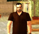 Wiseguy Outfit