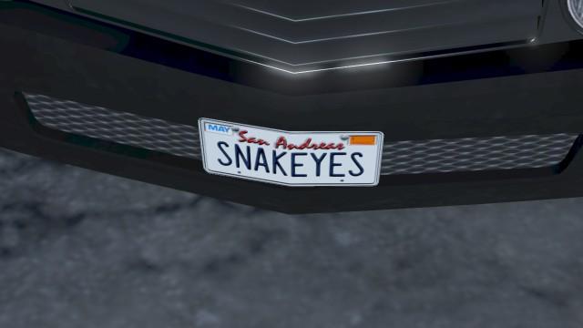 File:Gauntlet-custom-licence-plate-GTA V.jpg
