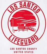 Los Santos Lifeguard logo 2 - GTA V