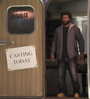 Director Mode Actors GTAVpc StoryMode N Franklin