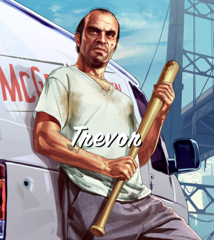 File:Trevor Artwork-GTAV.png