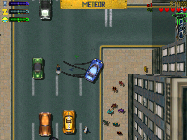 Flash Car Games For Pc