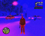 Thermal goggles (GTASA) (in use)