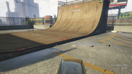 Mower-GTAV-Dashboard