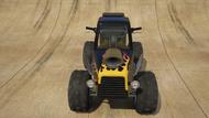 Blazer Hotrod GTAVpc Front