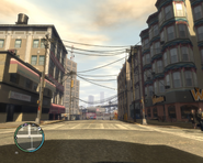 Drebbel GTAIV StreetView