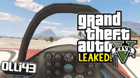 GTA 5 Next Generation First person view LEAKED? (GTA 5 Gameplay)