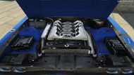 Blade GTAVpc Engine