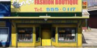 Gloria's Fashion Boutique