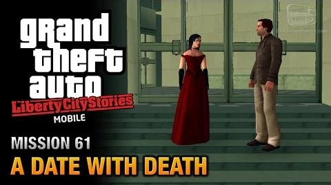 GTA Liberty City Stories Mobile - Mission 61 - A Date with Death