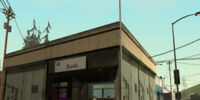Palomino Creek Bank