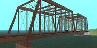 Whetstone Bridge