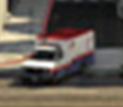 Ambulance GTA V
