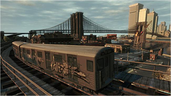 Free forum : Downtown Liberty City
