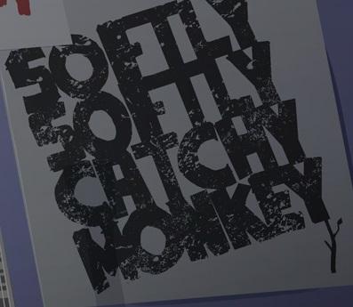 File:SoftlySoftlyCatchyMonkey-Logo.jpg