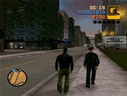 Cop GTA 3