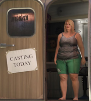 Director Mode Actors GTAVpc Downtown F Casual