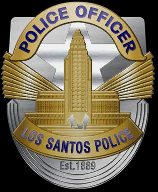 File:LSPD logo GTA V.png