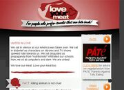 Loveyourmeat