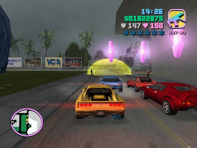 Gta Vice City Stories Cars Wiki