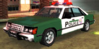 Police (vehicle)