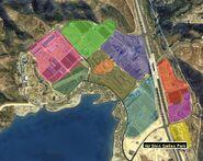 Grapeseed Land Survey GTAV Map HJ Silos