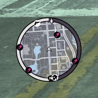 Radar-TBOGT