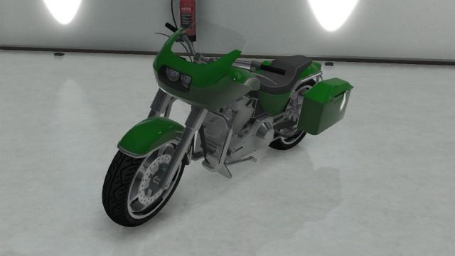 File:Smurfy garage GTAV Bagger.jpg