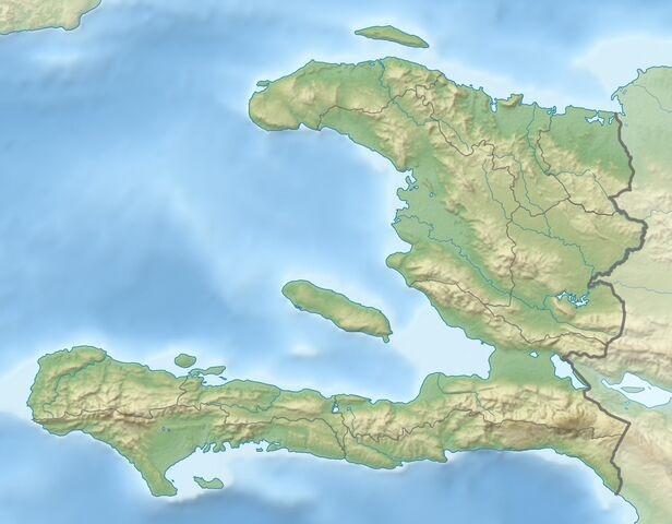 File:Haiti relief location map.jpg