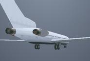 Airtrain rear