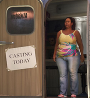Director Mode Actors GTAVpc Downtown F Vibrant
