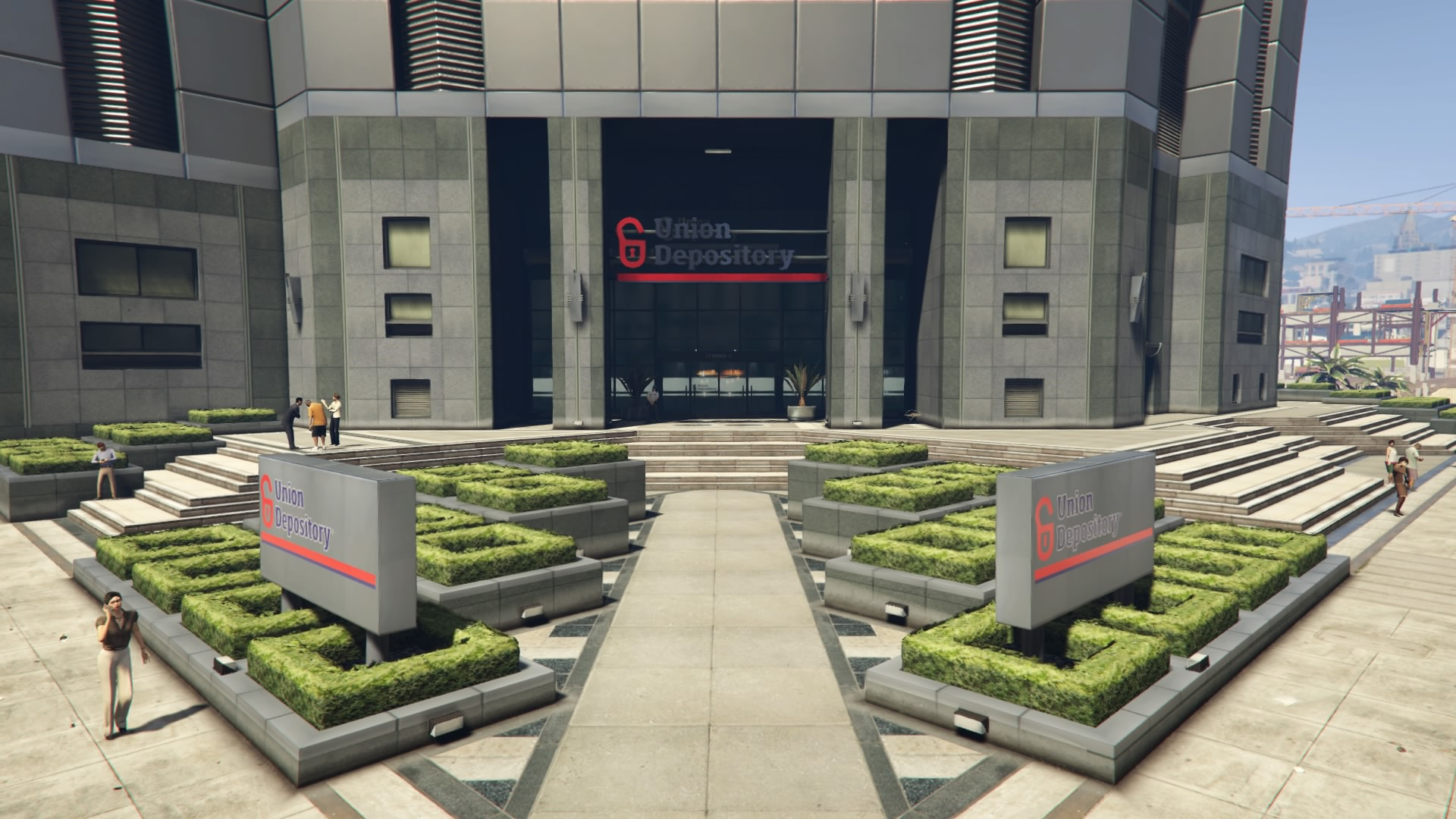 File:UnionDepository-Entrance-GTAV.png