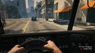 FireTruck-GTAV-Dashboard