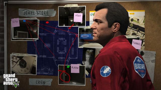 File:Michael in Bugstar uniform.jpg