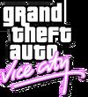 GTA Vice City Logo Transparent
