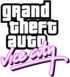 GTA Vice City Logo Transparent