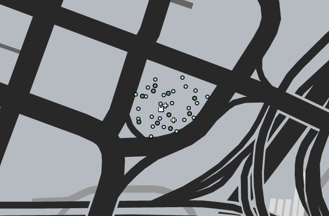 Pavilion Deathmatch GTAO Map
