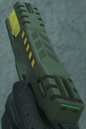 File:Stun Gun Green GTA V.png