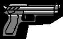 Pistol-GTAVPC-HUD