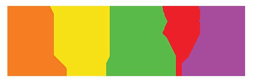 QUB3D Logo