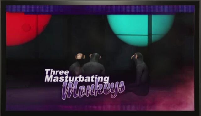File:Fame or Shame GTAV Finalist Three Masturbating Monkeys.jpg