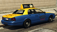 Taxi-GTAV-rear
